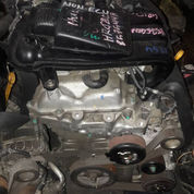Engine Only Nissan March Datsun Go
