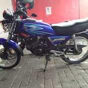 Yamaha Rx King 2003 Biru Istimewa (22765779) di Kota Tangerang Selatan