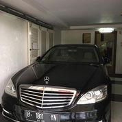 Mercy S 300 L Kondisi Prima Dan Sehat Dibawah Harga Pasar (22767903) di Kota Bekasi