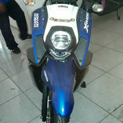 Yamaha X-RIDE ( Promo ) DP Murah