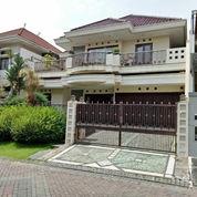 FURNISH Rumah 2lt MEWAH & CLASSIC Di Graha Famili 190jt/Thn NEGO, SIAP HUNI (22777063) di Kota Surabaya