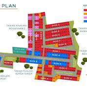 Tanah Kavling Ngaliyan Bale Nirvana Semarang (22777887) di Kota Semarang