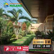 Rumah Besar Di Blimbing (22778803) di Kota Malang