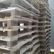 Pallet Epal/Euro Pallet Ex Import