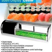 SUSHI DISPLAY COOLER SG 1 2