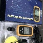Fish Finder alat Pencari deteksi ikan