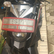 Yamaha X Ride 2015 Ahir Xtrime