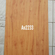 Vinyl Plank Type 2233 Tebal 3mm