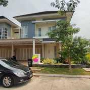 Rumah Semi Furnish Ada AC Di Harapan Indah (22781935) di Kota Bekasi
