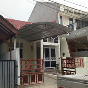Rumah Ideal Siap Huni Villa Melati Mas Blok I4 -2 (22783411) di Serpong