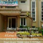 Gading Serpong Samara Village (22783663) di Serpong