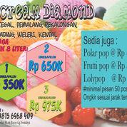 Ice Cream Diamond Wilayah Tegal, Pemalang, Pekalongan, Batang, Weleri, Dan Kendal (22784199) di Kab. Batang