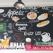 Jasa Mural Tangerang FREE Custom Desain Lukisan Dinding Sesukanya (22784279) di Kota Tangerang