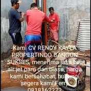 Jasa Pembuatan Sumur Bor Air Jet Pam Harga Bersahabat (22784287) di Pondok Aren