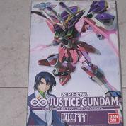 Plamo Gundam NG 1/100 Bandai (22786331) di Kota Jakarta Timur