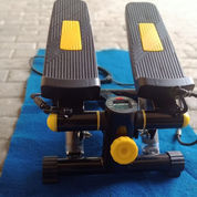 Mini Steper Alat Olahraga Fitness Penguat Kaki Dan Tangan Di Gresik (22787791) di Kab. Gresik