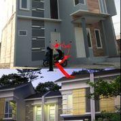 Rumah Di Malang Taman Tasmin Konsep Kost (22788743) di Kota Malang