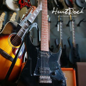 Ibanez Gio GRX20 BKN Original Black (22791723) di Kota Bandung