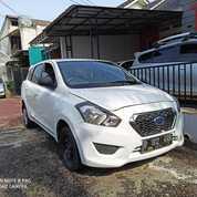 Datsun Go+ Panca 2015 Warna Putih Istimewa (22792291) di Kota Tangerang