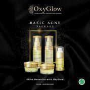 Oxy Glow Paket Acne (22792415) di Kab. Bantul