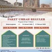 Termurah WA +62812-9797-0090 - Umroh Murah Medan Satria (22793419) di Kota Bekasi