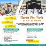 Paling Murah WA +62812-9797-0090 - Umroh Plus Turki Bojongsari (22793459) di Kota Depok