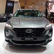 Harga Murah Hyundai All New SantaFe GLS CRDi 2019, Promo DP 0% Dan Bunga 0% Diskon Terbaik