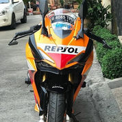 Motor Honda Cbr250rr Masih Mulus Seperti Baru (22799947) di Kota Jakarta Timur