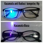 "Kacamata Anti Radiasi Sinar UV ""Bluray"" (22800487) di Kota Makassar"