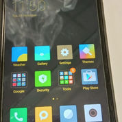 Hp Xiaomi Redmi Note 4 Ram 3/64 (22801027) di Kota Medan