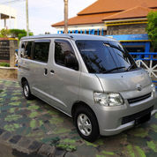 Daihatsu Gran Max D Manual 2014
