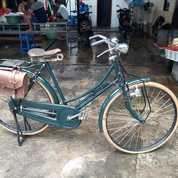 Sepeda Ontel Antiq