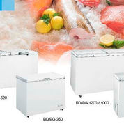 CHEST FREEZER (BD/BG-620)