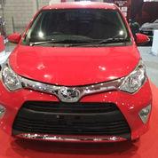 Mobil Toyota Calya 1.2 GMC AT