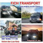Jasa Angkut Barang Pindah Rumah (22810715) di Kab. Sleman