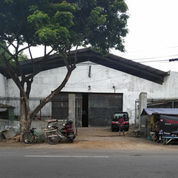 Gudang Raya Karangasem (22814559) di Kota Surabaya