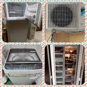 Service Kulkas Mesin Cuci Gunung Putri (22817359) di Kab. Bogor