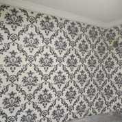 Wallpaper Dinding Chanel Putih Abu (22819219) di Kab. Medan