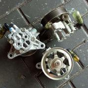 Pump Power Steering Honda K24