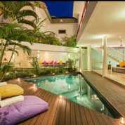 Luxury Villa Di Kawasan Seminyak Dkt Anantara Resort Dan Pantai Seminyak (22822207) di Kota Denpasar
