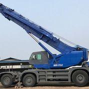 Rough Terrain Crane (Rougter) Kato MR700 Kapasitas 70 Ton (22825007) di Kota Jakarta Timur