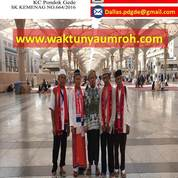 Terpercaya WA +62812-9797-0090 - Umroh Murah Cimanggis Depok - Waktunyaumroh.Com (22828103) di Kota Depok
