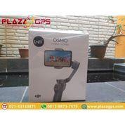 DJI Osmo Mobile 3 Combo - Gimbal Stabilizer Garansi TAM