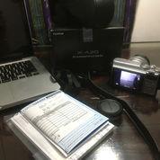 Kamera Mirorless Fujifilm Xa20 Buat Biaya Nikah