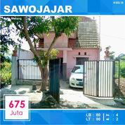 Rumah Murah 2 Lantai Luas 90 Di Selat Sawojajar 1 Kota Malang _ 655.19 (22831919) di Kota Malang