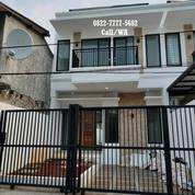 Rumah Baru Siap Huni Mewah Termurah Di Perikani Rawamangun Dekat Mall Arion (22832179) di Kota Jakarta Timur