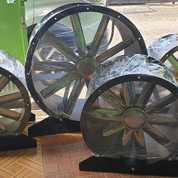 Supplier Fan Blower Industri (22832779) di Kota Surabaya