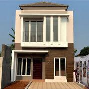 Rumah Dp Murah Di Jatiasih Dp 25jt,Free BPHTB (22833611) di Kota Bekasi