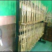 Angklung Spesial 5 Oktaf (40 Nada) Gratis Sketsell Seharga 500 Ribu (22834459) di Kota Surabaya