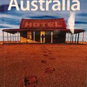 Buku Loney Planet Australia 14th Edition Nov 2007